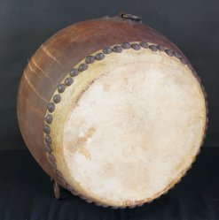 Antique O-Taiko 1880s