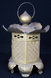 Antique Tsuridoro lamp 1800s