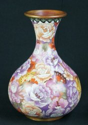 Japan Shippo enamel 1900