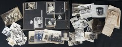 Vintage photo bundle 1930
