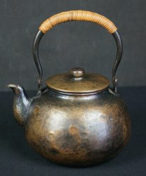 Yakan kettle craft 1900